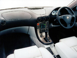 Photos of Alfa Romeo 166 AU-spec 936 (2001–2003)