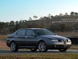 Photos of Alfa Romeo 166 Ti AU-spec 936 (2003–2005)
