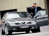 Pictures of Alfa Romeo 166 936 (1998–2003)
