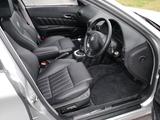 Pictures of Alfa Romeo 166 Ti UK-spec (936) 2004–2005
