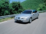 Wallpapers of Alfa Romeo 166 936 (1998–2003)