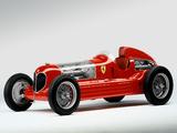 Alfa Romeo 16C Bimotore (1935–1936) photos