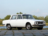 Alfa Romeo 1750 Berlina 105 (1967–1969) images