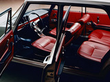 Alfa Romeo 1750 Berlina 105 (1967–1969) wallpapers