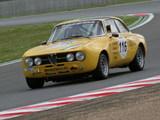 Alfa Romeo 1750 GTAm 105 (1970–1971) pictures