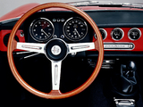 Alfa Romeo 1750 Spider Veloce 105 (1967–1969) wallpapers