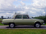 Alfa Romeo 1750 Berlina 105 (1969–1971) images