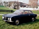 Alfa Romeo 1750 GT Veloce 105 (1970–1971) photos