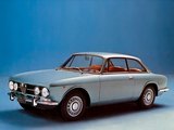 Alfa Romeo 1750 GT Veloce 105 (1970–1971) pictures