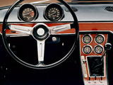 Photos of Alfa Romeo 1750 Berlina 105 (1967–1969)
