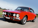 Photos of Alfa Romeo 1750 GT Veloce 105 (1970–1971)