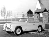 Alfa Romeo 1900 Cabriolet 1484 (1951–1954) images
