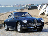 Alfa Romeo 1900 Sprint 1484 (1951–1954) photos