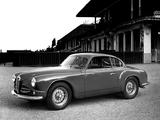 Alfa Romeo 1900 Sprint 1484 (1951–1954) pictures
