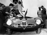 Alfa Romeo 1900 C52 Disco Volante Spider 1359 (1952) images