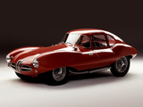Alfa Romeo 1900 C52 Disco Volante Coupe 1359 (1953) wallpapers