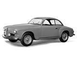 Alfa Romeo 1900 Super Sprint 1484 (1954–1956) images
