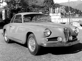 Alfa Romeo 1900 Super Sprint 1484 (1954–1956) photos