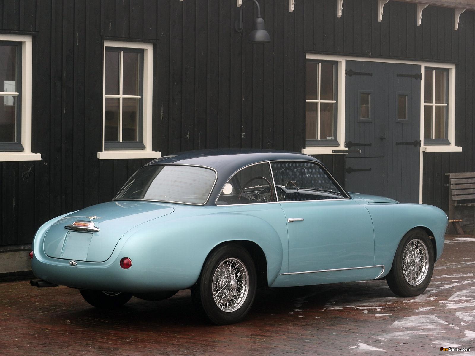 Alfa Romeo 1900 Super Sprint 1484 (1954–1956) pictures (1600 x 1200)