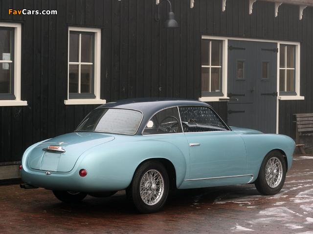 Alfa Romeo 1900 Super Sprint 1484 (1954–1956) pictures (640 x 480)