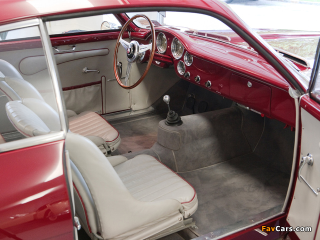 Alfa Romeo 1900 SSZ 1484 (1954–1958) pictures (640 x 480)