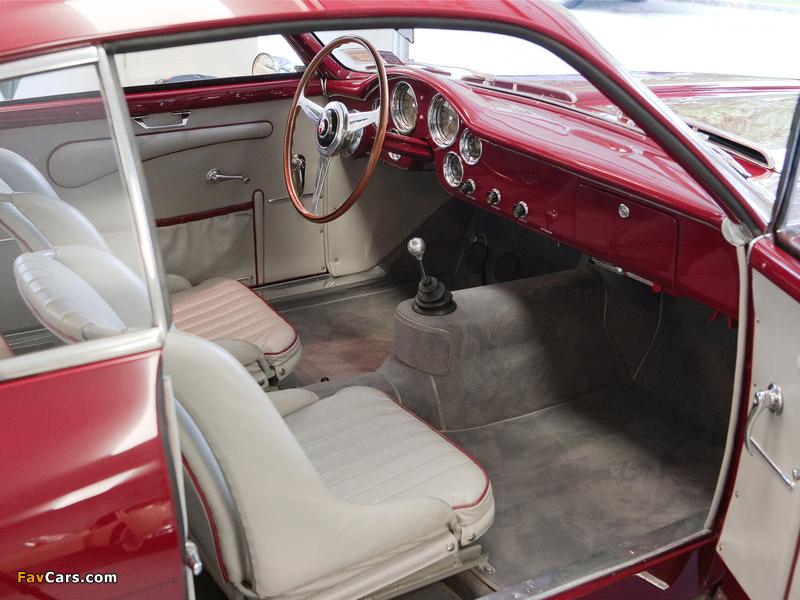 Alfa Romeo 1900 SSZ 1484 (1954–1958) pictures (800 x 600)