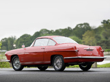 Alfa Romeo 1900 SS Coupe 1483 (1954) wallpapers