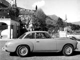 Alfa Romeo 1900 Super Sprint 1484 (1954–1956) wallpapers