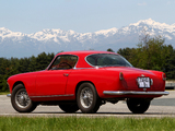Alfa Romeo 1900 Super Sprint 1484 (1956–1958) images
