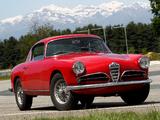 Alfa Romeo 1900 Super Sprint 1484 (1956–1958) images