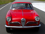 Alfa Romeo 1900 Super Sprint 1484 (1956–1958) photos