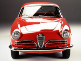 Alfa Romeo 1900 Super Sprint 1484 (1956–1958) pictures