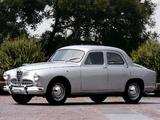 Alfa Romeo 1900 Berlina 1483 (1950–1954) photos