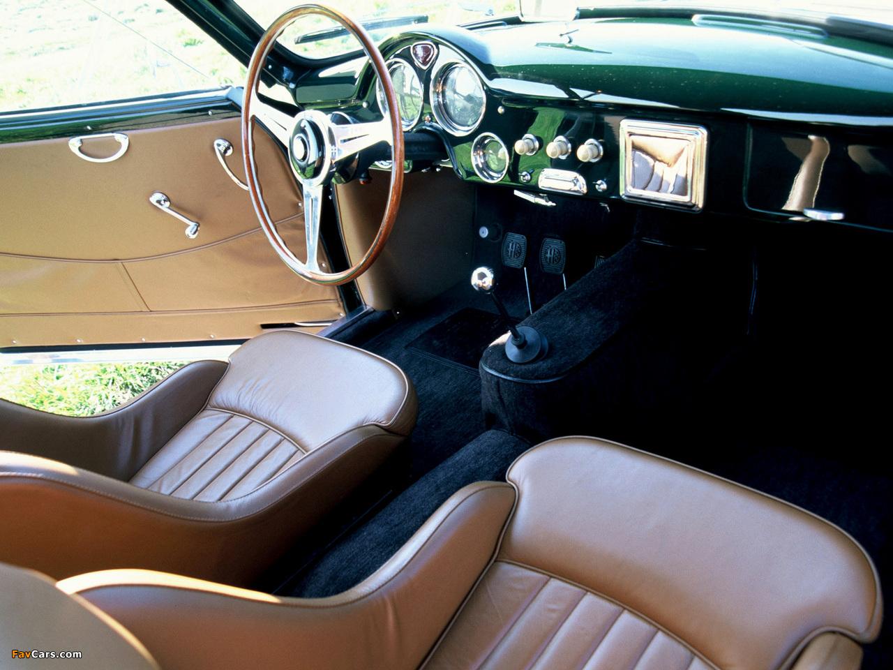 Alfa Romeo 1900 Sprint 1484 (1951–1954) images (1280 x 960)