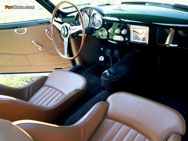 Alfa Romeo 1900 Sprint 1484 (1951–1954) images (640 x 480)