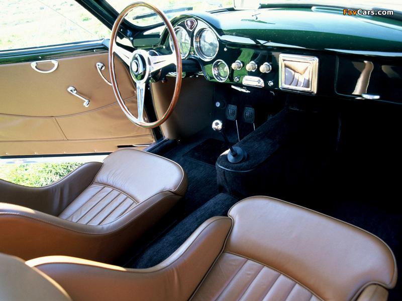 Alfa Romeo 1900 Sprint 1484 (1951–1954) images (800 x 600)