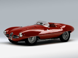 Alfa Romeo 1900 C52 Disco Volante Spider 1359 (1952) photos