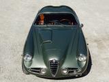 Alfa Romeo 1900 SSZ 1484 (1954–1958) images