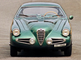 Alfa Romeo 1900 SSZ 1484 (1954–1958) wallpapers