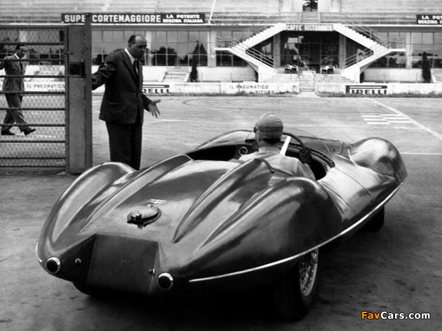 Images of Alfa Romeo 1900 C52 Disco Volante Spider 1359 (1952) (640 x 480)