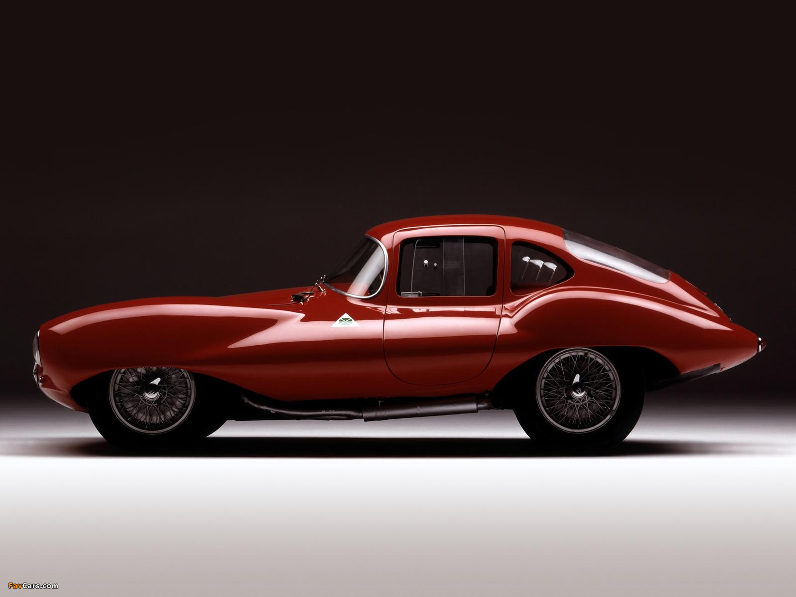 Images of Alfa Romeo 1900 C52 Disco Volante Coupe 1359 (1953) (1600 x 1200)
