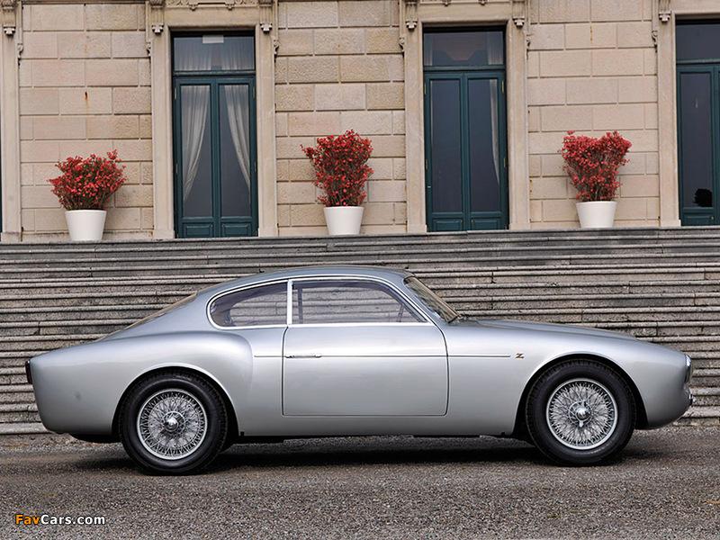 Images of Alfa Romeo 1900 SSZ 1484 (1954–1958) (800 x 600)