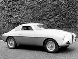 Images of Alfa Romeo 1900 SSZ 1484 (1954–1958)