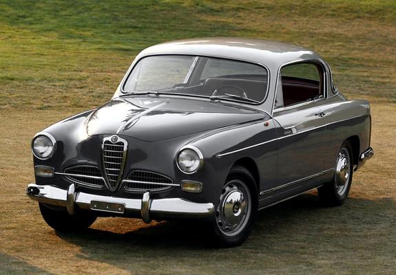 Images Of Alfa Romeo 1900 Super Primavera 1484 19551957