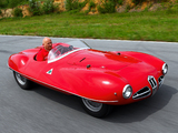 Images of Alfa Romeo 1900 C52 Disco Volante Spider 1359 (1952)