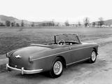 Images of Alfa Romeo 1900 SS Worblaufen Cabriolet 1484 (1955)
