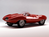Photos of Alfa Romeo 1900 C52 Disco Volante Spider 1359 (1952)