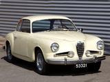 Photos of Alfa Romeo 1900 Super Sprint 1484 (1954–1956)