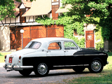 Photos of Alfa Romeo 1900 Super Berlina 1483 (1954–1959)