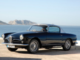 Photos of Alfa Romeo 1900 Super Sprint 1484 (1956–1958)